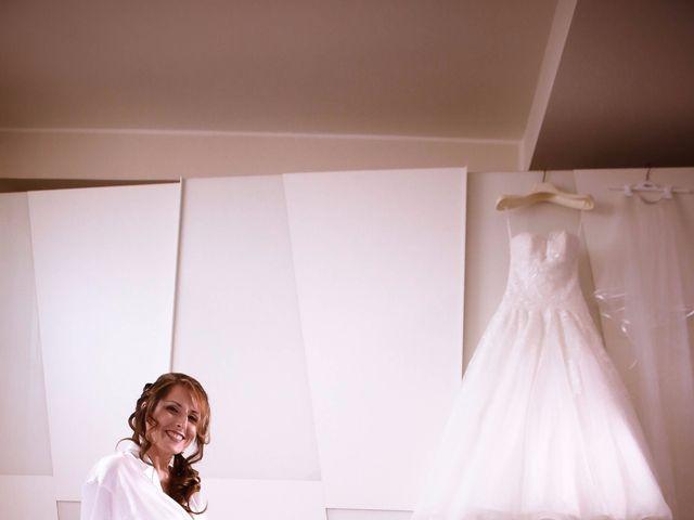 Il matrimonio di Salvatore e Alessandra a Siracusa, Siracusa 11