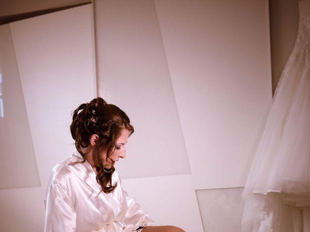 Il matrimonio di Salvatore e Alessandra a Siracusa, Siracusa 13