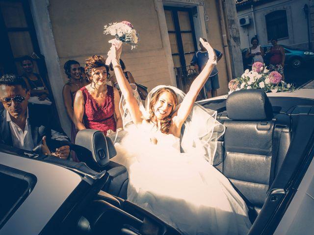 Il matrimonio di Salvatore e Alessandra a Siracusa, Siracusa 25