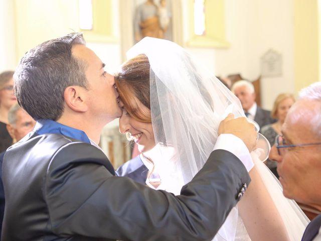 Il matrimonio di Salvatore e Alessandra a Siracusa, Siracusa 26