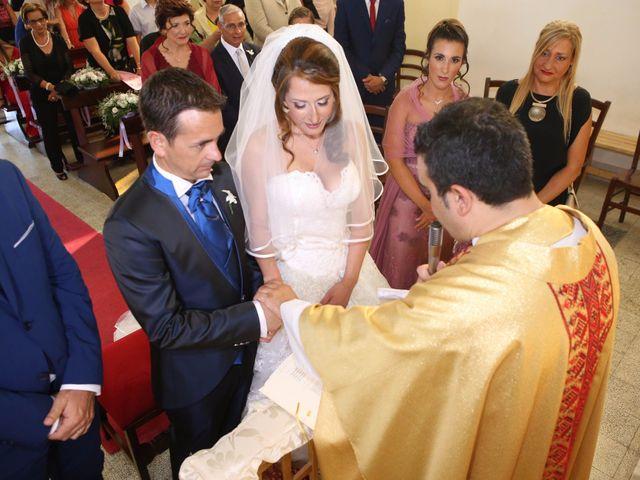 Il matrimonio di Salvatore e Alessandra a Siracusa, Siracusa 27