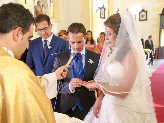 Il matrimonio di Salvatore e Alessandra a Siracusa, Siracusa 28