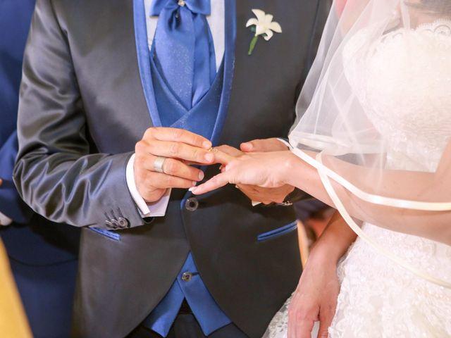 Il matrimonio di Salvatore e Alessandra a Siracusa, Siracusa 29