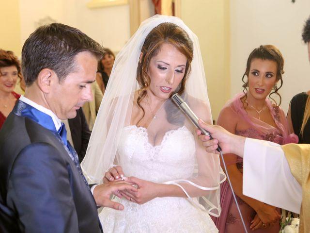 Il matrimonio di Salvatore e Alessandra a Siracusa, Siracusa 30
