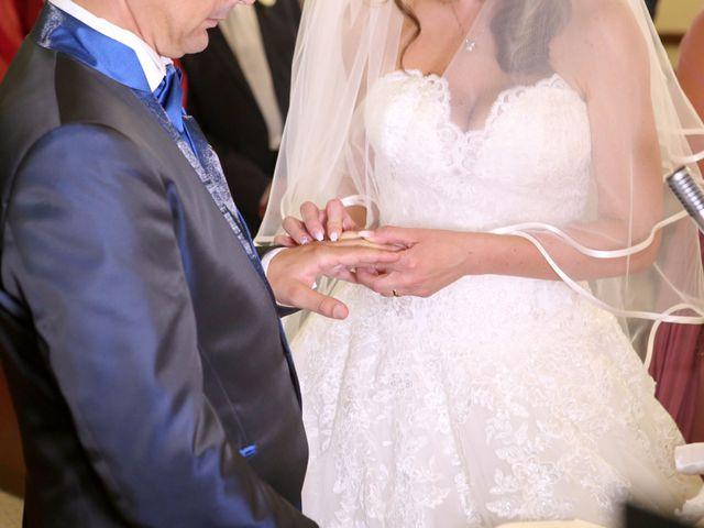 Il matrimonio di Salvatore e Alessandra a Siracusa, Siracusa 31