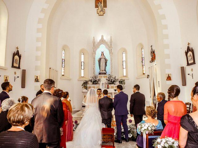 Il matrimonio di Salvatore e Alessandra a Siracusa, Siracusa 32