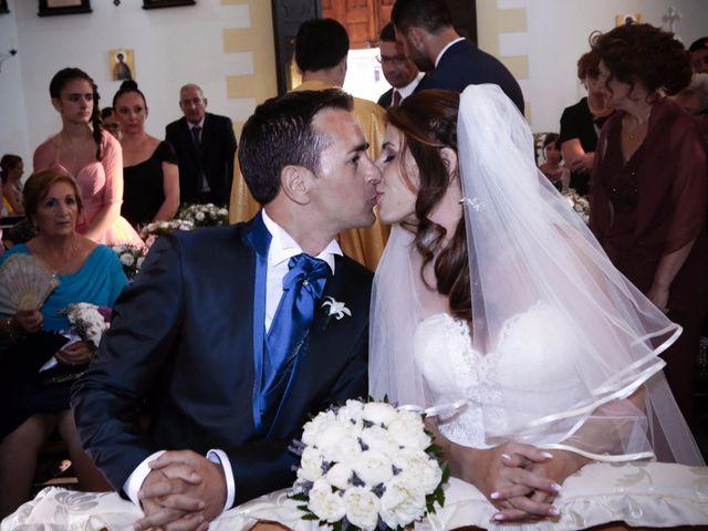 Il matrimonio di Salvatore e Alessandra a Siracusa, Siracusa 33