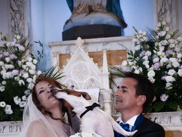 Il matrimonio di Salvatore e Alessandra a Siracusa, Siracusa 34