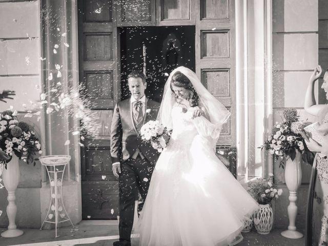 Il matrimonio di Salvatore e Alessandra a Siracusa, Siracusa 36