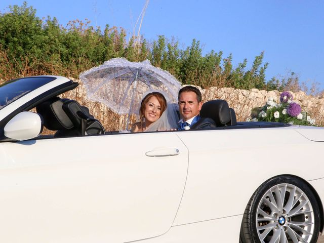 Il matrimonio di Salvatore e Alessandra a Siracusa, Siracusa 38