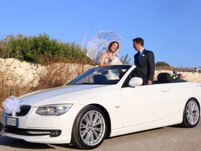 Il matrimonio di Salvatore e Alessandra a Siracusa, Siracusa 39