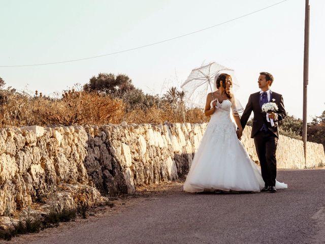Il matrimonio di Salvatore e Alessandra a Siracusa, Siracusa 41