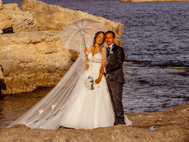 Il matrimonio di Salvatore e Alessandra a Siracusa, Siracusa 42