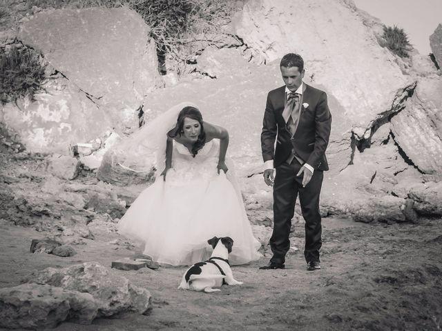 Il matrimonio di Salvatore e Alessandra a Siracusa, Siracusa 45