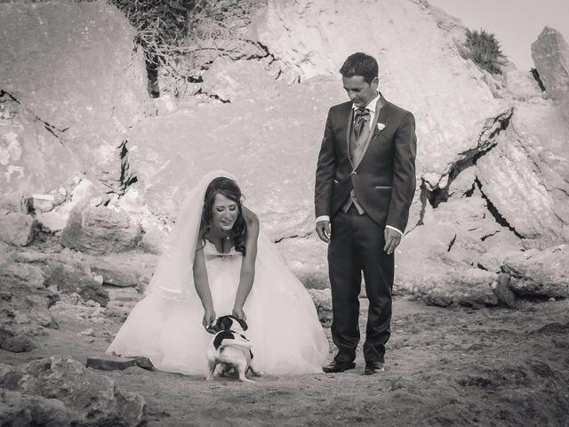Il matrimonio di Salvatore e Alessandra a Siracusa, Siracusa 46