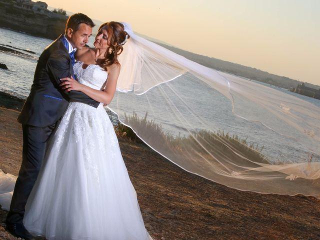 Il matrimonio di Salvatore e Alessandra a Siracusa, Siracusa 47