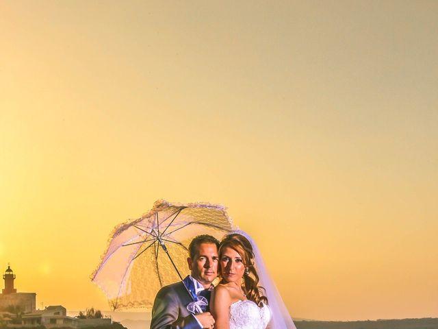 Il matrimonio di Salvatore e Alessandra a Siracusa, Siracusa 48