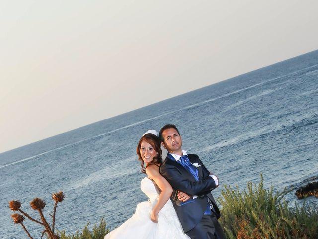 Il matrimonio di Salvatore e Alessandra a Siracusa, Siracusa 49