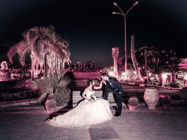Il matrimonio di Salvatore e Alessandra a Siracusa, Siracusa 52