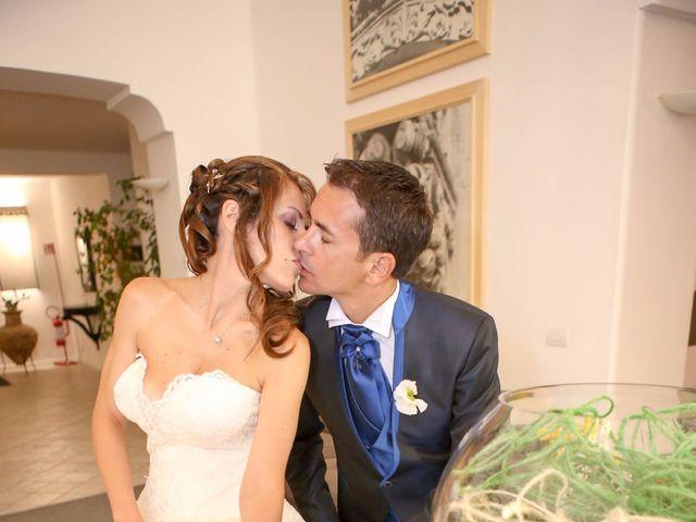 Il matrimonio di Salvatore e Alessandra a Siracusa, Siracusa 53