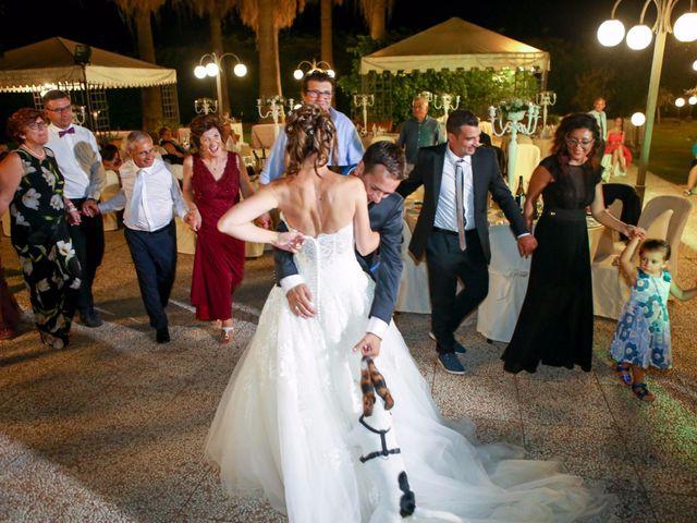 Il matrimonio di Salvatore e Alessandra a Siracusa, Siracusa 57