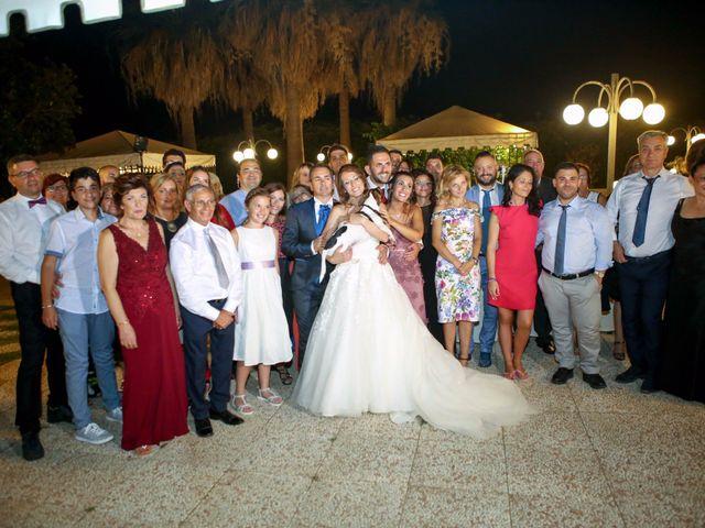 Il matrimonio di Salvatore e Alessandra a Siracusa, Siracusa 59