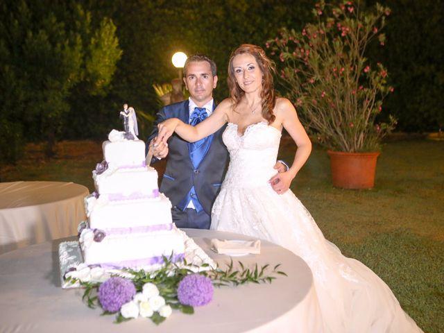 Il matrimonio di Salvatore e Alessandra a Siracusa, Siracusa 64