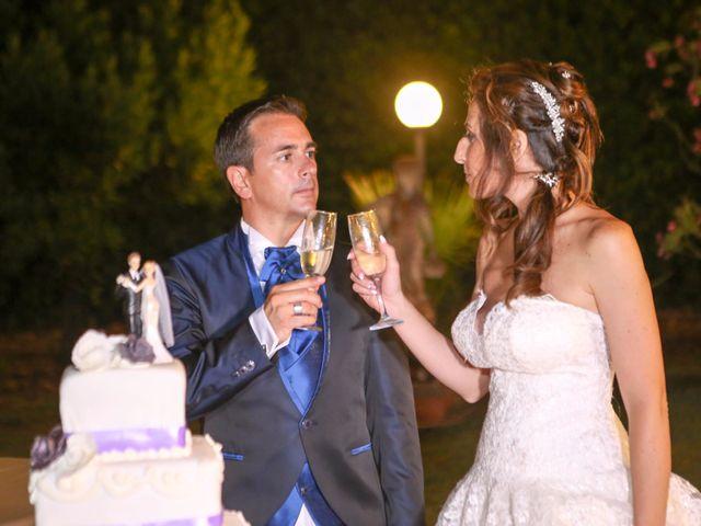 Il matrimonio di Salvatore e Alessandra a Siracusa, Siracusa 65