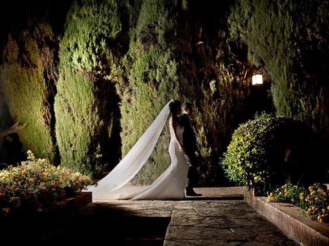 Il matrimonio di Omar e Anna Lucia a San Pancrazio Salentino, Brindisi 36