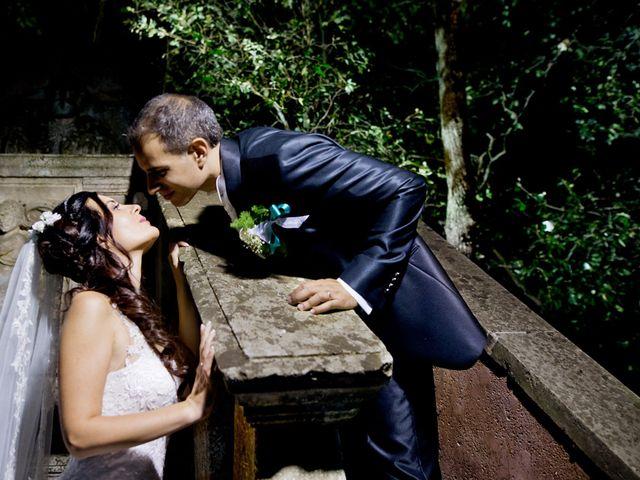 Il matrimonio di Omar e Anna Lucia a San Pancrazio Salentino, Brindisi 40
