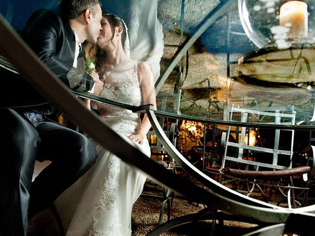 Le nozze di Anna Lucia e Omar