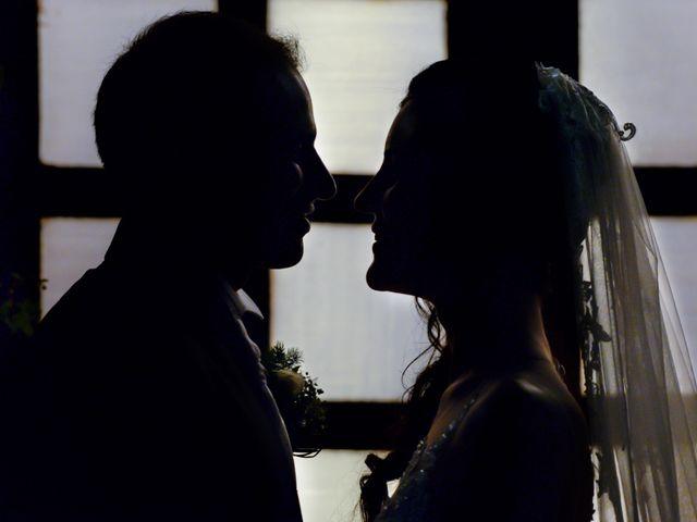 Il matrimonio di Omar e Anna Lucia a San Pancrazio Salentino, Brindisi 43