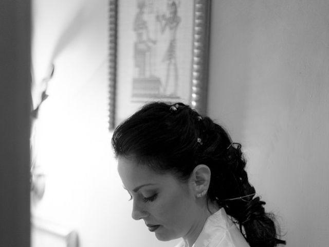 Il matrimonio di Matteo e Marica a Cocconato, Asti 11