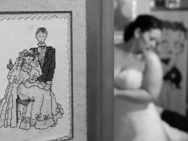 Il matrimonio di Matteo e Marica a Cocconato, Asti 15