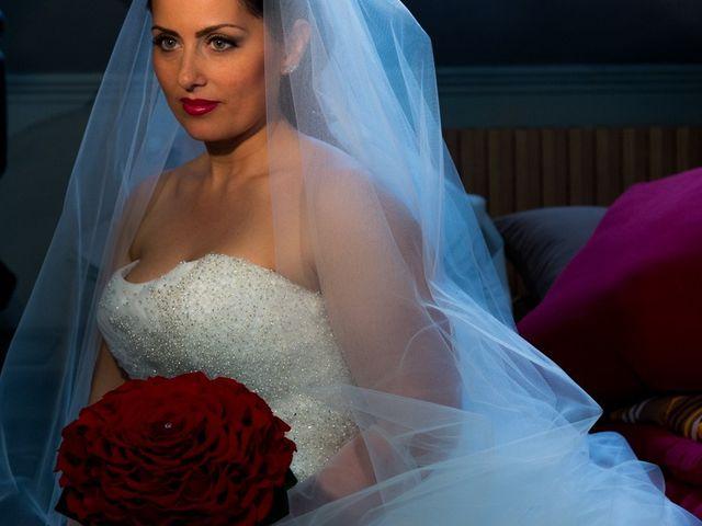 Il matrimonio di Matteo e Marica a Cocconato, Asti 18