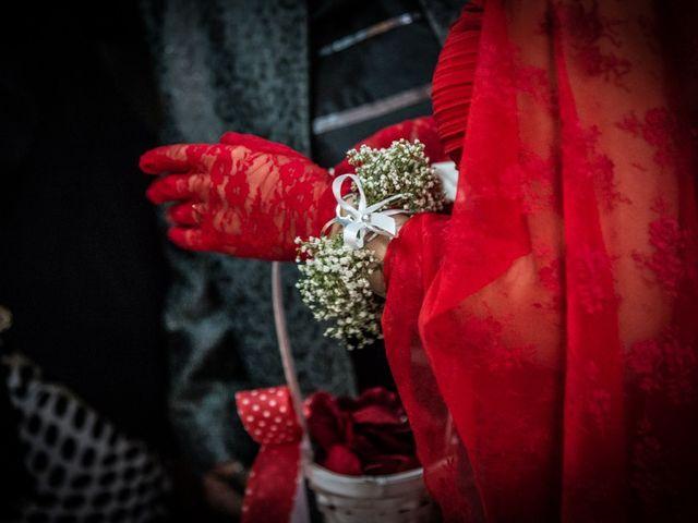 Il matrimonio di Matteo e Marica a Cocconato, Asti 21