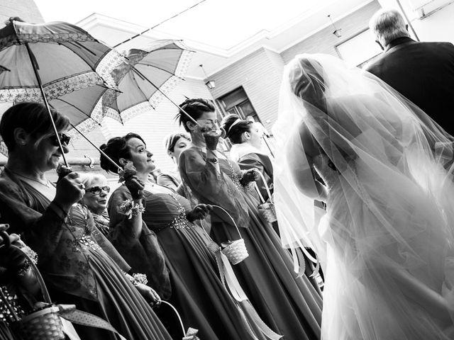 Il matrimonio di Matteo e Marica a Cocconato, Asti 25