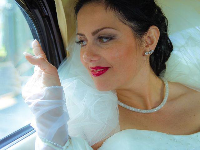 Il matrimonio di Matteo e Marica a Cocconato, Asti 26