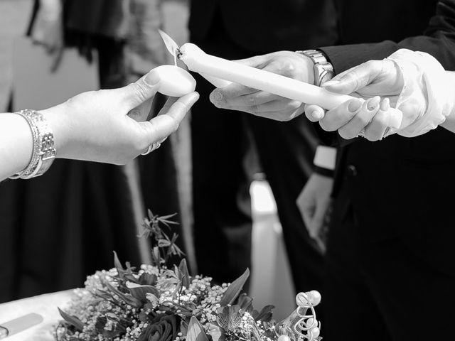 Il matrimonio di Matteo e Marica a Cocconato, Asti 30