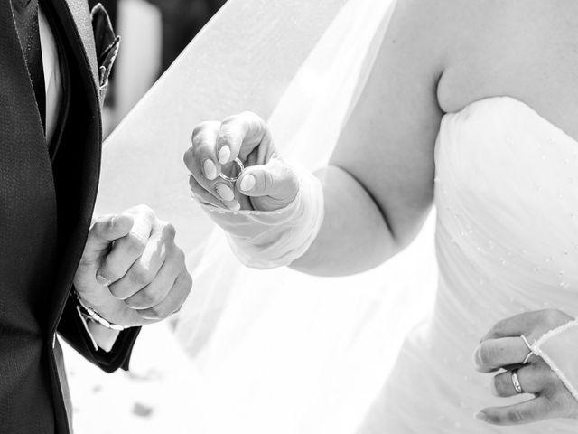 Il matrimonio di Matteo e Marica a Cocconato, Asti 33