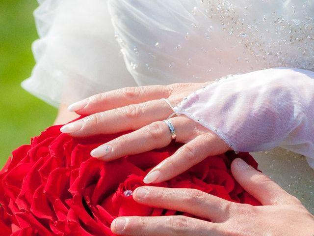 Il matrimonio di Matteo e Marica a Cocconato, Asti 47