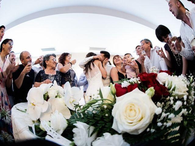 Il matrimonio di Salvo e Agata a Aci Sant'Antonio, Catania 2
