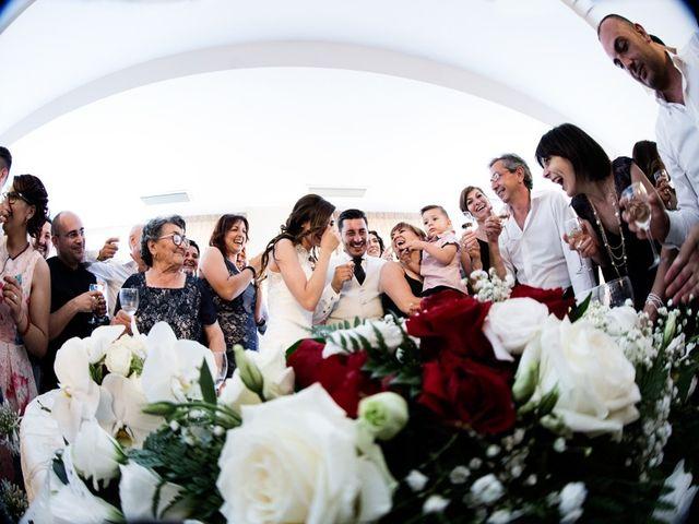 Il matrimonio di Salvo e Agata a Aci Sant'Antonio, Catania 3