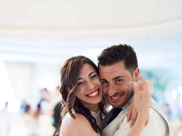 Il matrimonio di Salvo e Agata a Aci Sant'Antonio, Catania 5