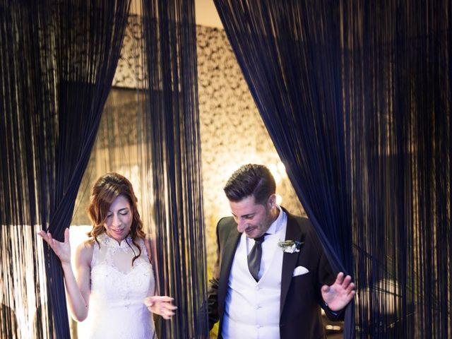 Il matrimonio di Salvo e Agata a Aci Sant'Antonio, Catania 9