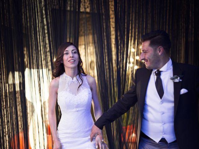Il matrimonio di Salvo e Agata a Aci Sant'Antonio, Catania 10