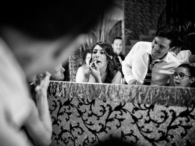 Il matrimonio di Salvo e Agata a Aci Sant'Antonio, Catania 15