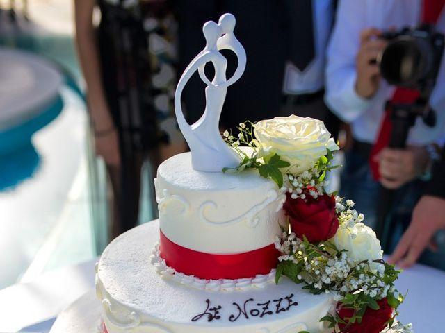 Il matrimonio di Salvo e Agata a Aci Sant'Antonio, Catania 18
