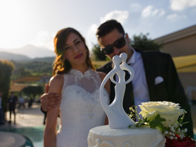 Il matrimonio di Salvo e Agata a Aci Sant'Antonio, Catania 19