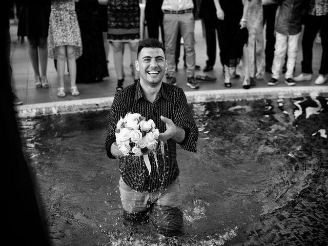 Il matrimonio di Salvo e Agata a Aci Sant'Antonio, Catania 22
